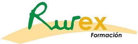 Logo de Rurex Formacion